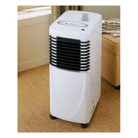 Exceptionnel Soleus MAC 8000ZX Air Conditioner: Brand: Soleus: Type: Portable: Energy  Efficiency Rating: 9.4: Cooling Capacity: 8000: Moisture Removal: 3.13: Air  Flow: ...