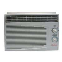 Sunbeam SCA052MWB1 5000 BTU Air Conditioner